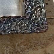 Schale-Detail